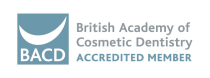 BACD Accredited
